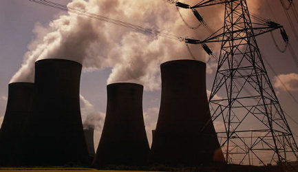 Nuclear energy is mainly used to produce electricity