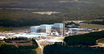 Nuclear power station of Brunswick-1, United States