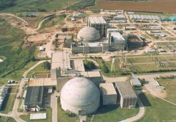 Atucha-2 nuclear power plant, Argentina