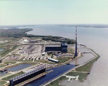 Brown's Ferry Nuclear Power Plant, USA