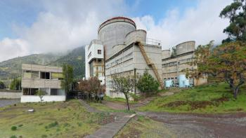Nuclear Power in Chile
