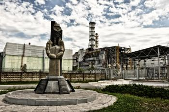 Chernobyl Nuclear Accident