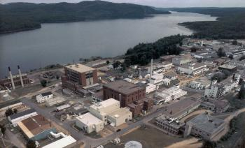 Chalk River Nuclear Accident