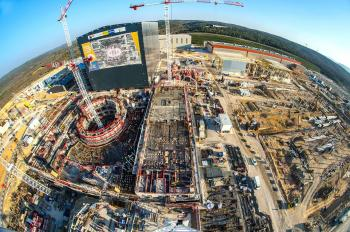 ITER Project - Nuclear Fusion Reactor