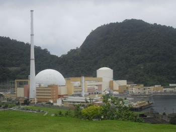 Nuclear energy in Brazil